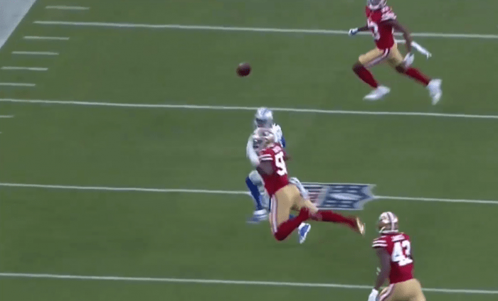 Matt Waldman's RSP NFL Lens: LB Reuben Foster And Coverage Responsibilities In Context